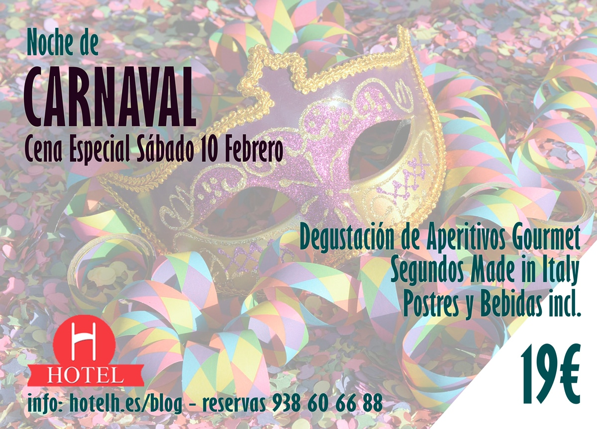 carnaval-cena-hotel-h-granollers