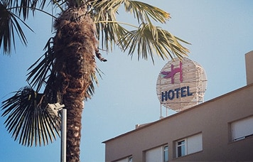Contact H Hotel in Granollers